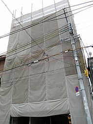 (仮称)ドゥエリング神路[4階]の外観