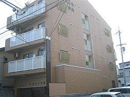 ビバハイツ伊丹[4階]の外観