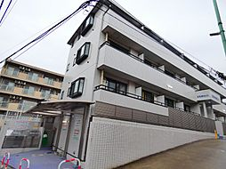 永和第五ビル[3階]の外観