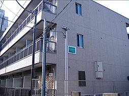 サンライズハイツ[1階]の外観