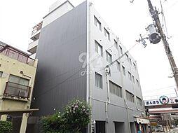 兵庫県明石市本町1丁目の賃貸マンションの外観