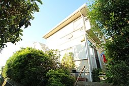 ひかりハイツ[2階]の外観