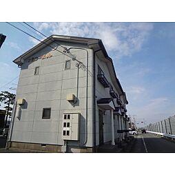 [一戸建] 静岡県浜松市北区初生町 の賃貸【/】の外観