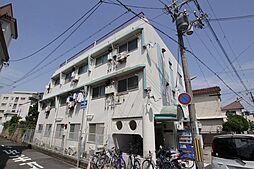 カッシーナ甲子園[2階]の外観