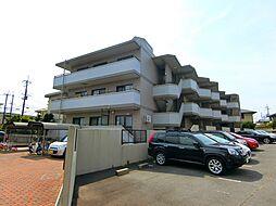 ライオンズマンション千代田柳風台[3階]の外観