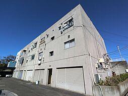 千葉県成田市橋賀台1丁目の賃貸マンションの外観
