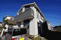 [一戸建] 千葉県市原市ちはら台西6丁目 の賃貸【/】の外観