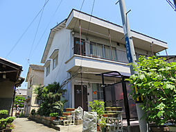 増田アパート[2階]の外観