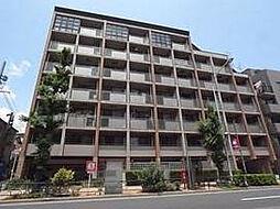 CASSIA目黒(旧アーデン目黒通り)[3階]の外観