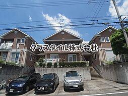 [テラスハウス] 東京都町田市真光寺1丁目 の賃貸【/】の外観