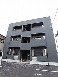 JR鹿児島本線 古賀駅 徒歩9分の賃貸アパート