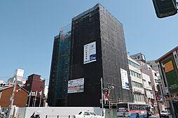 (仮)新地SKビル[4階]の外観