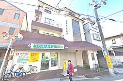 ヴェストーム北野田