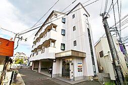 ローブル尾崎[2階]の外観