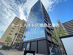 JR徳島線 蔵本駅 徒歩14分の賃貸マンション