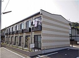 水間鉄道 水間観音駅 徒歩11分の賃貸アパート