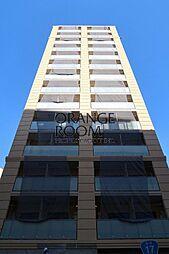 クレイシア板橋モデルノ[11階]の外観