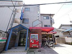 緒方マンション[2階]の外観