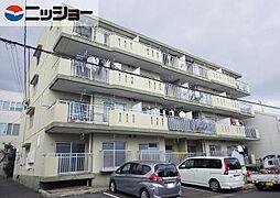 ハイツ正明寺 303号室[3階]の外観