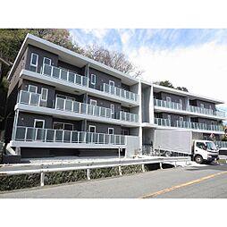 Ruscello Kamakura[201号室]の外観