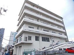 第二京浜ビル[403号室]の外観