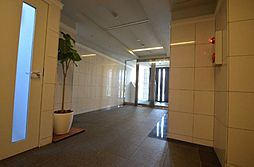 クレジデンス黒川[9階]の外観