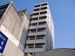 スペリオン四条烏丸[1階]の外観