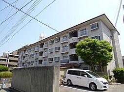 熊野町ハイツ[102号室]の外観