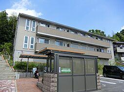 マリエッタヒルズ[2階]の外観