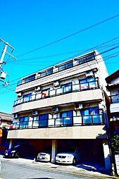 グランロフト玉出[4階]の外観