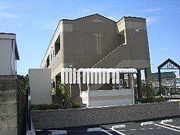 コンフォース[1階]の外観