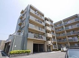 福岡県北九州市八幡西区御開2丁目の賃貸マンションの外観