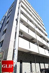 UFステージ伊勢佐木[5階]の外観