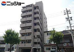 OASES MIZUHO[2階]の外観
