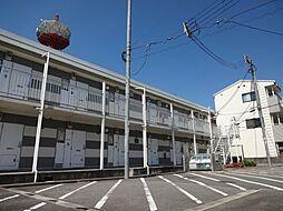 神鉄三田線 三田本町駅 徒歩4分の賃貸アパート