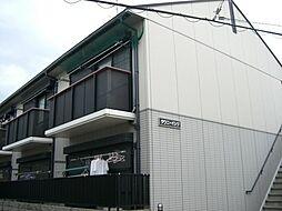 タウニィーイシヅ[102号室]の外観
