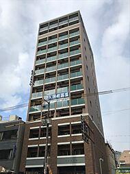 セイワパレス玉造上町台[8階]の外観