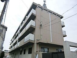 アンシャンテ[2階]の外観