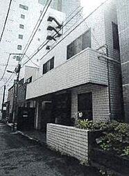 ハーモニービル西新宿