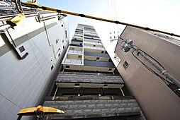 プレサンス谷町七丁目II[7階]の外観