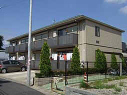 シャーメゾン高松I[0103号室]の外観