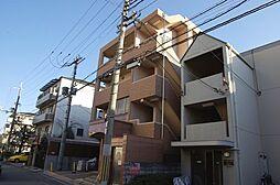 サウスサイド武庫之荘[2階]の外観