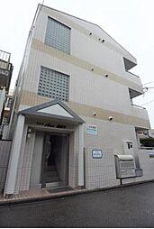 コスモAoi湘南台I[3階]の外観