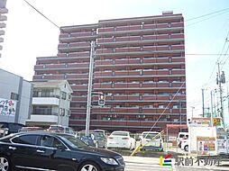 サテラ佐賀駅前マンション[704号室]の外観
