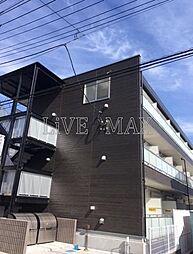 JR京浜東北・根岸線 大宮駅 徒歩12分の賃貸アパート