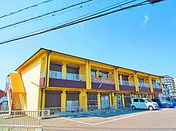 羽倉崎シティハイツ[2階]の外観