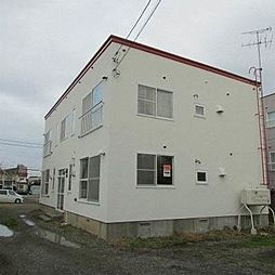 クイン札幌[2階]の外観