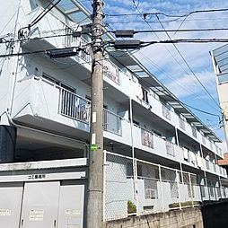 コスモ松戸胡録台[102号室]の外観