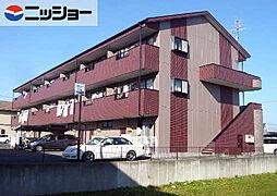 フォレストハイム21[3階]の外観