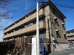 ルヴァンコート弐番館[3階]の外観